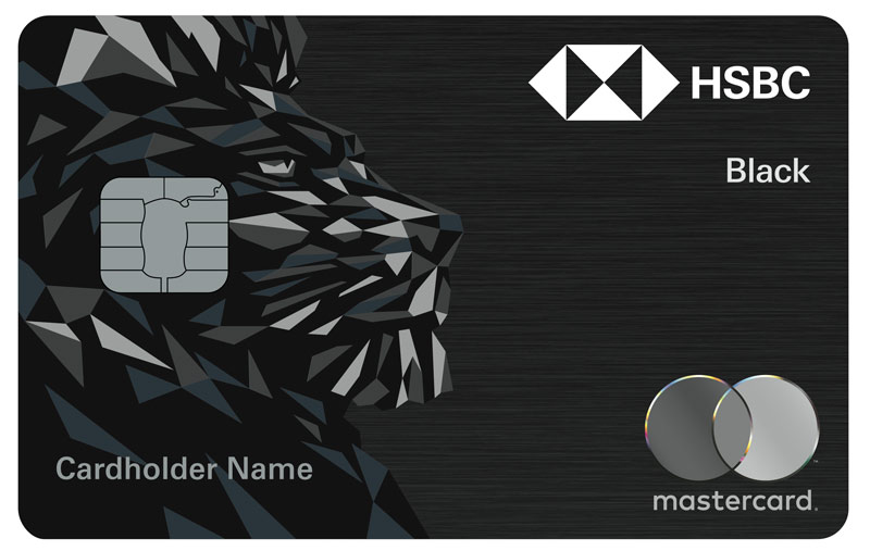 hsbc credit card activation india number